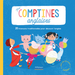 Mes comptines anglaises - 9782842183981 - Millepages - couverture